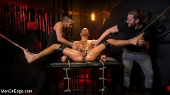 Zario Travezz - Zario Travezz: Bound, Shocked, Fucked and Edged | Picture (19)