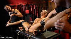 Zario Travezz - Zario Travezz: Bound, Shocked, Fucked and Edged | Picture (20)