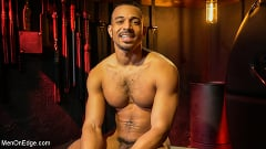 Zario Travezz - Zario Travezz: Bound, Shocked, Fucked and Edged | Picture (21)