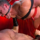 Alex Mecum in 'Bound Valentine: Alex Mecum Covered in Wax, Suspended, Pumped, Fucked'