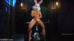Ari Koyote - Bad Bunny: Ari Coyote Is Too Horny For Easter | Picture (3)