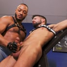 Casey Everett in 'Dillon Diaz and Casey Everett: Good Pup'