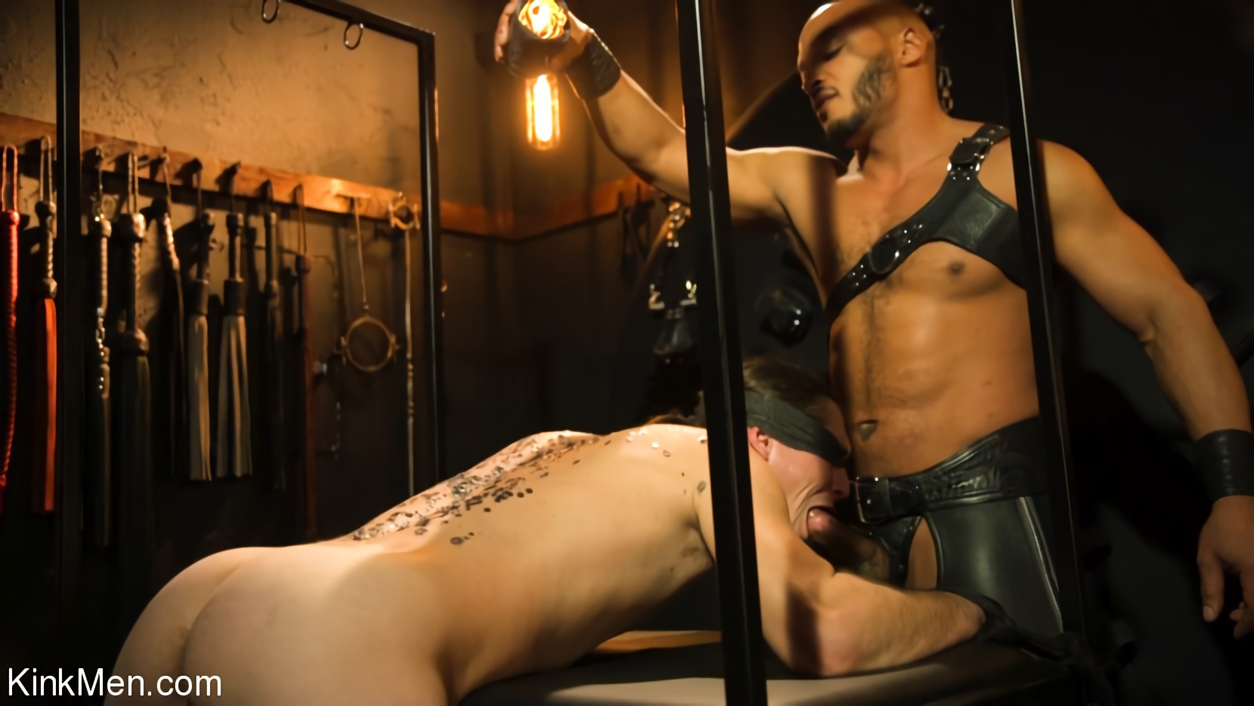 Dillon Diaz - Harder, Sir: Part Two | Picture (4)