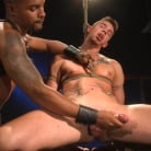 Jacen Zhu in 'Training Day: Newbie Vincent O'Reilly is Taught the Ropes by Jacen Zhu'