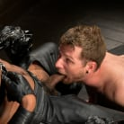 Jacen Zhu in 'Yes Master Koga: Jacen Zhu Dominates Submissive Stud Alex Killian'