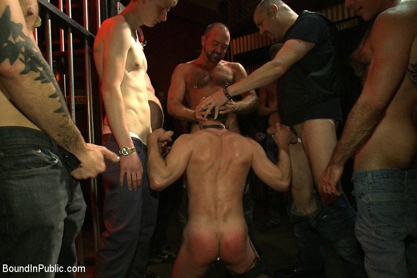 Порно Группой В Тюрьме