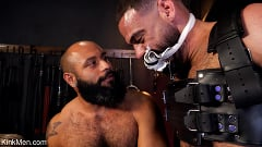 Leo Forte - Mind Fucker: Leo Forte, Ricky Larkin, and Brian Bonds | Picture (15)