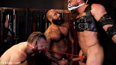 Leo Forte - Mind Fucker: Leo Forte, Ricky Larkin, and Brian Bonds | Picture (16)