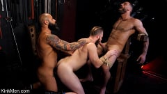 Leo Forte - Mind Fucker: Leo Forte, Ricky Larkin, and Brian Bonds | Picture (18)