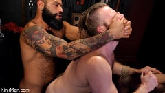 Leo Forte - Mind Fucker: Leo Forte, Ricky Larkin, and Brian Bonds | Picture (20)