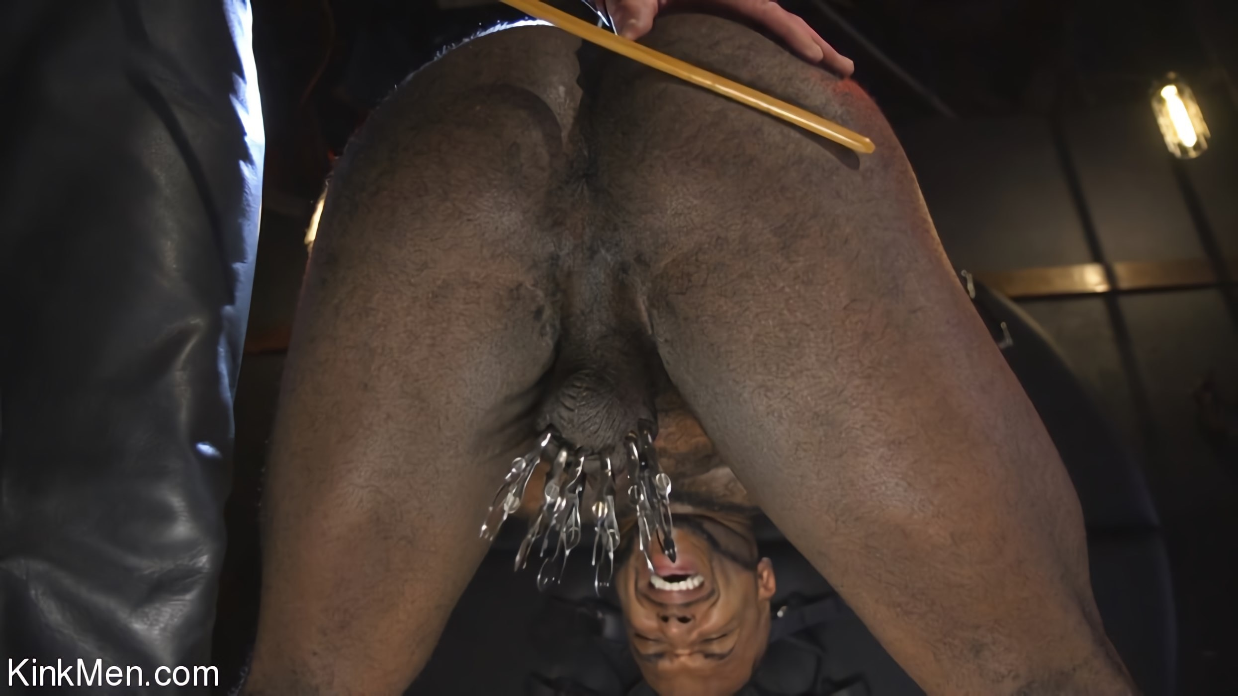 Micah Martinez - Savage Cock: Dale Savage Torments and Fucks Micah Martinez - RAW | Picture (16)
