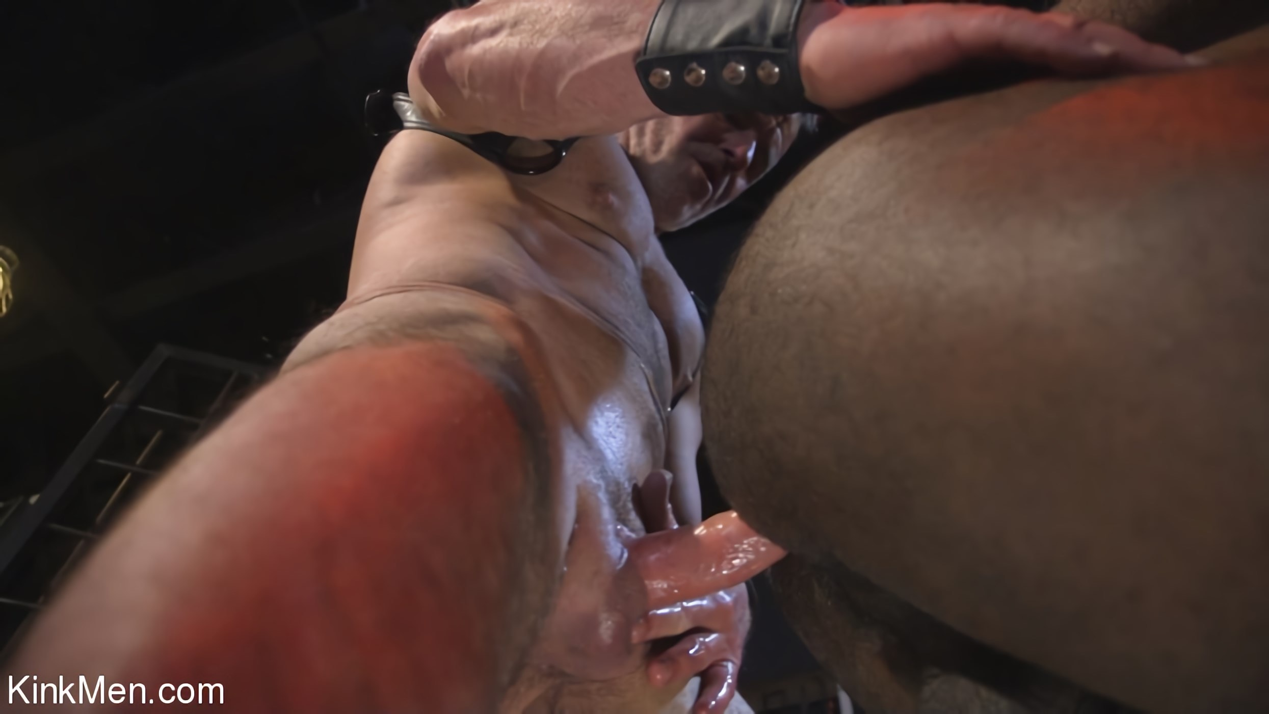 Micah Martinez - Savage Cock: Dale Savage Torments and Fucks Micah Martinez - RAW | Picture (19)