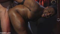 Micah Martinez - Savage Cock: Dale Savage Torments and Fucks Micah Martinez - RAW | Picture (4)