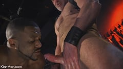 Micah Martinez - Savage Cock: Dale Savage Torments and Fucks Micah Martinez - RAW | Picture (6)
