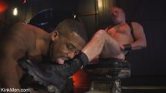Micah Martinez - Savage Cock: Dale Savage Torments and Fucks Micah Martinez - RAW | Picture (8)