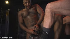 Micah Martinez - Savage Cock: Dale Savage Torments and Fucks Micah Martinez - RAW | Picture (9)