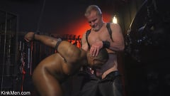 Micah Martinez - Savage Cock: Dale Savage Torments and Fucks Micah Martinez - RAW | Picture (18)