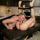Nick Fitt in 'Nick Fitt and Clark Davis-Fitt: Kinky Massage'