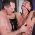 Pierce Paris in 'No Pain No Gain: Vincent O'Reilly Takes Pierce Paris' Monster Cock'