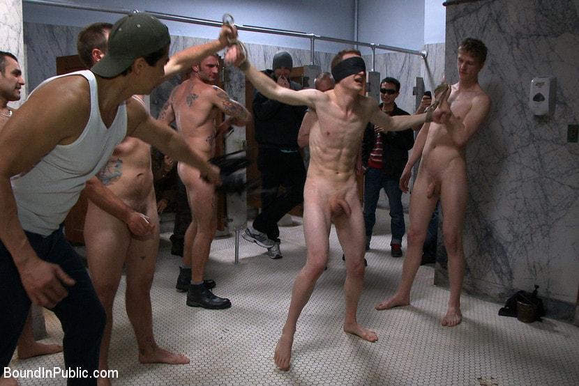 Photos of humiliated men cmnm
