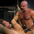 Riley Mitchel in 'Sick Fuck: Riley Mitchel Overtaken, Flogged, and Fucked by Jack Dyer'